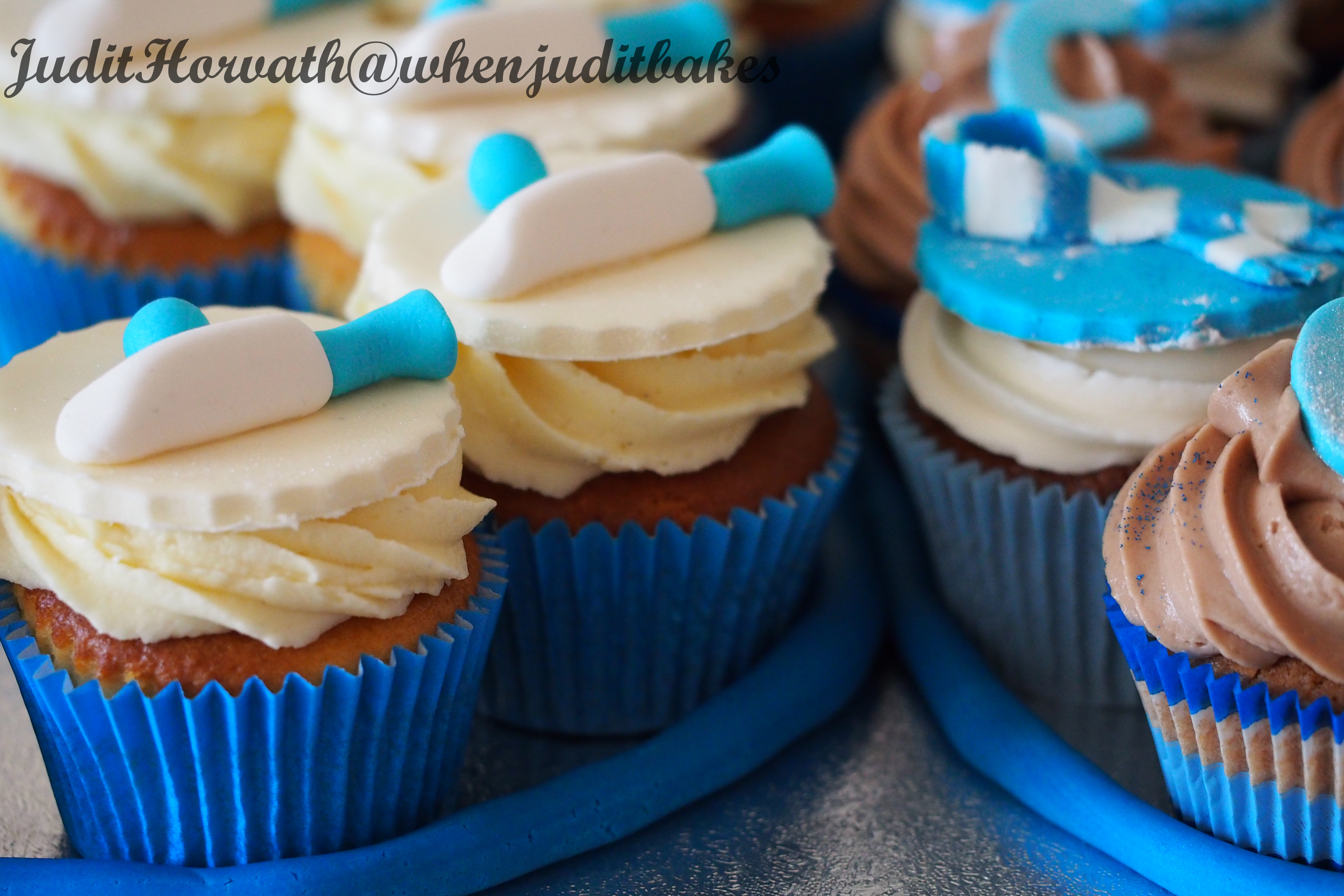 Birthday Cupcake Recipes For Men Making cupcakes for a man is a